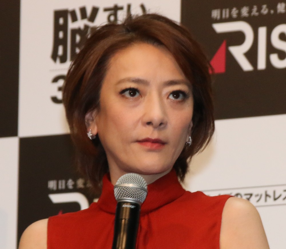 西川史子「46歳の破局」その理由 「激やせ」合わせ心配の声も