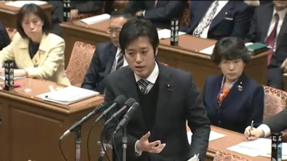 「4時間の証人喚問、無理がある」 丸山穂高氏「外交問題、重要法案、予算も審議しなくてはならない中で...」