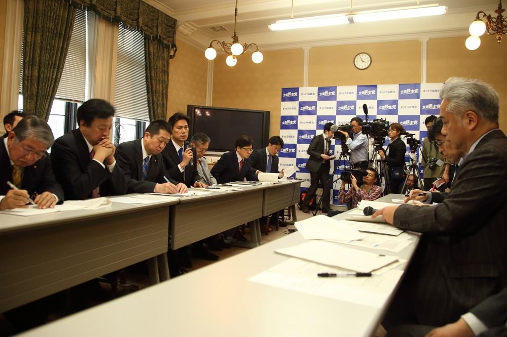 「稲田大臣の責任にして、しっかり仕事を」 日報問題、小野寺防衛相に野党「助け舟」?