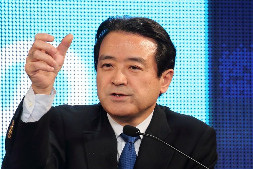 江田憲司氏ツイッター発言が物議 NHK森友報道「リーク元」言及で