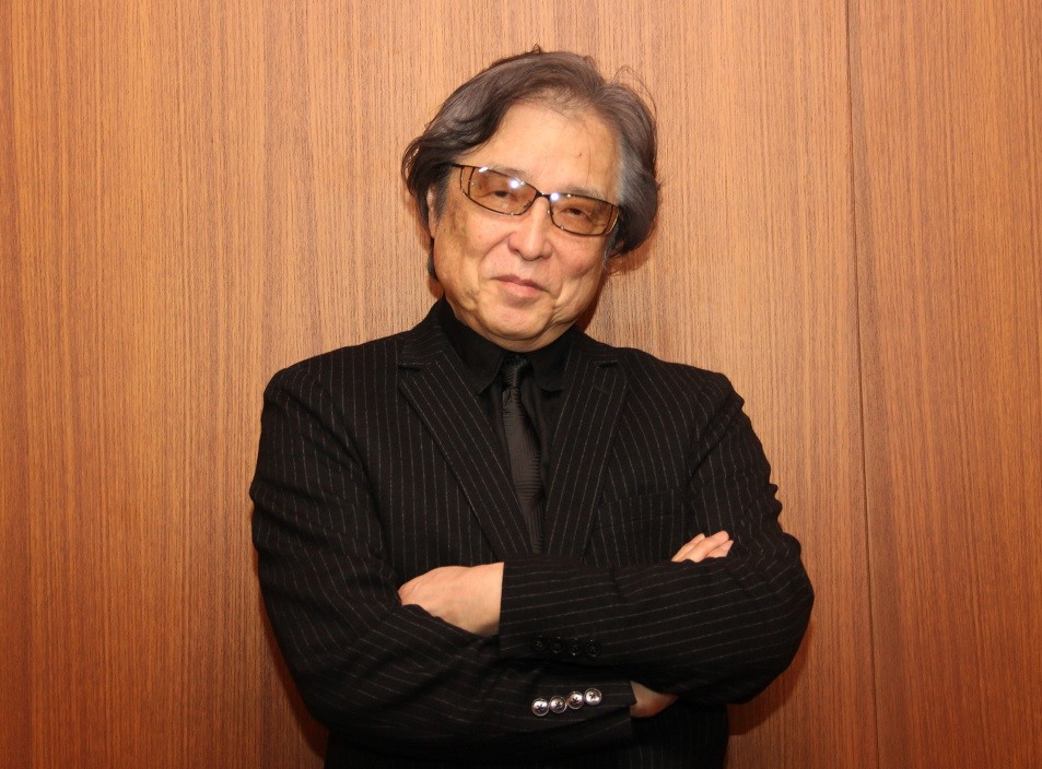 島田荘司さん