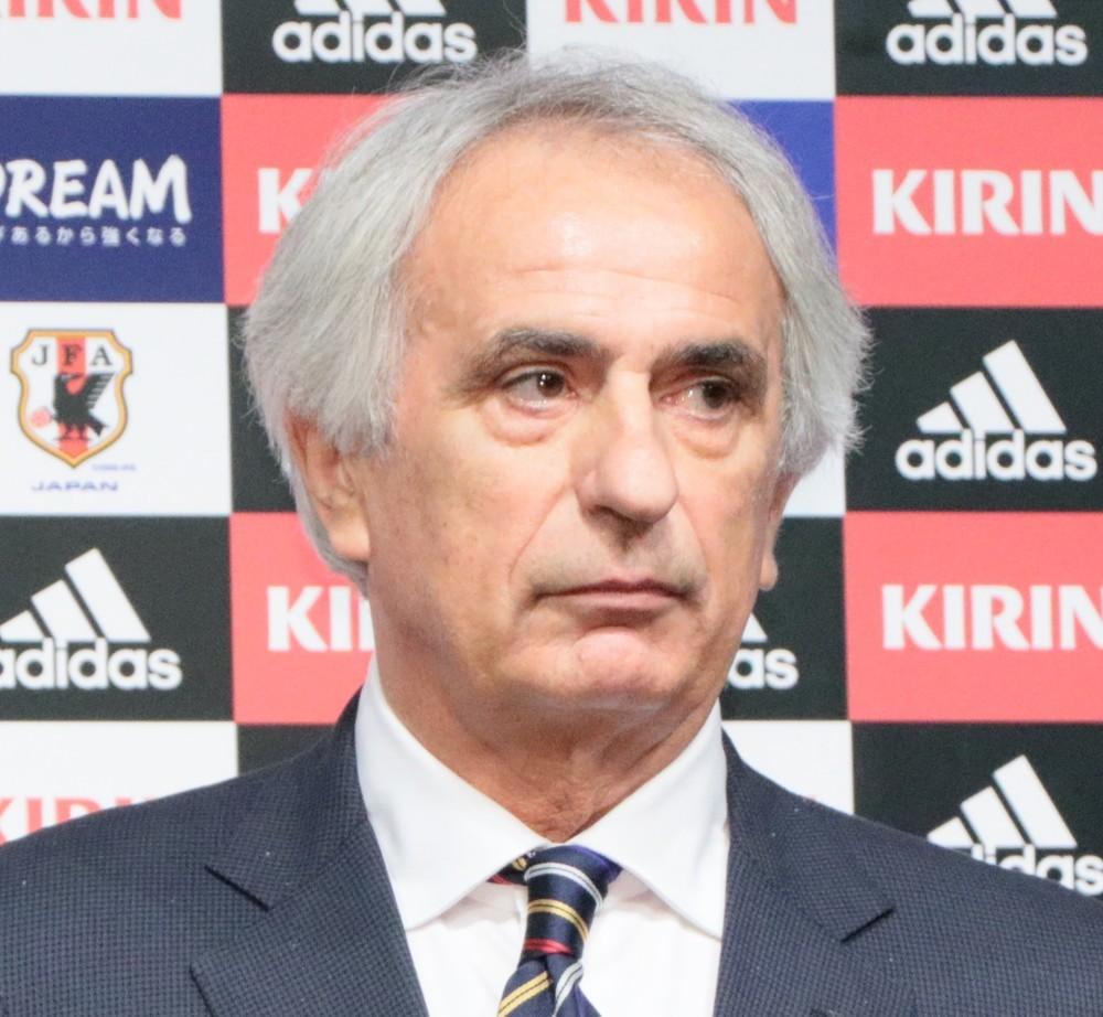 「外国人名将」か「日本人監督」か 迷走協会、問われるW杯後の選択