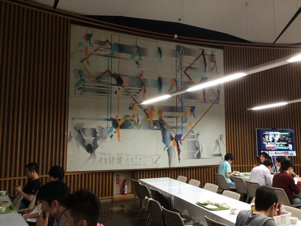 宇佐美圭司の壁画は「ゴミ」にされた 東大生協、取り返しつかぬ処分なぜ