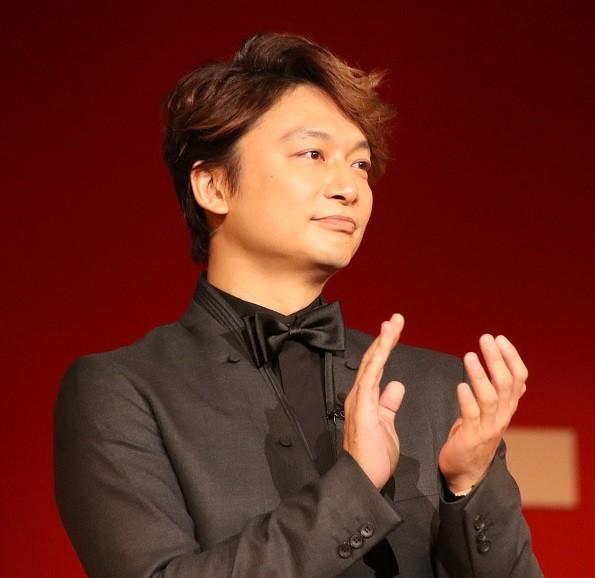 香取慎吾、椎名林檎のライブへ これは「華麗なる逆襲」のフラグ?