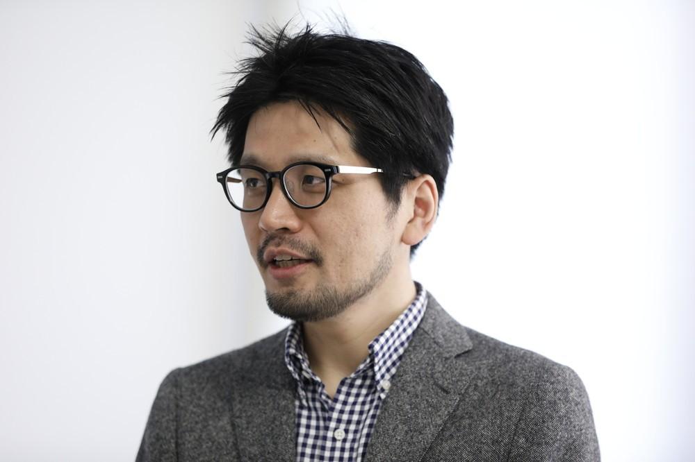 ジャーナリストで法政大学社会学部メディア社会学科准教授の藤代裕之さん