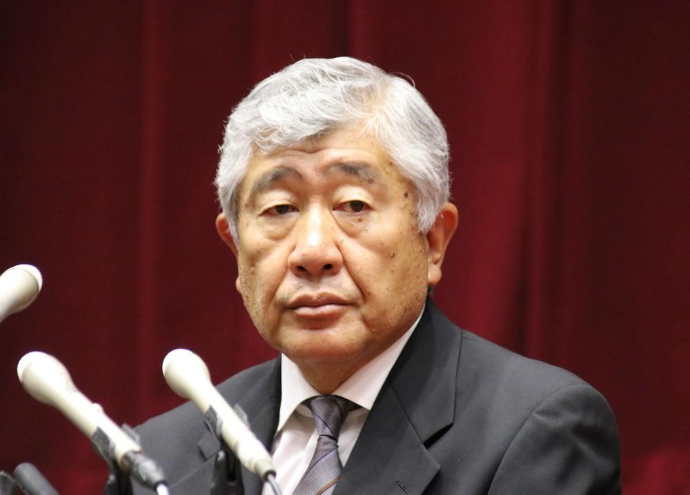 内田前監督は悪質タックルを「しっかりと見ていた」 関東学連が発表