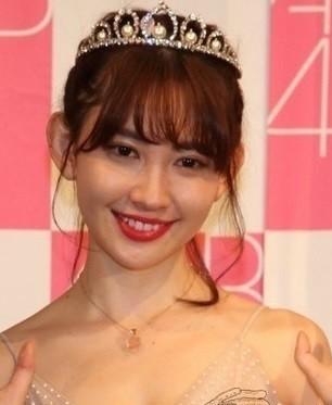小嶋陽菜が意味深ツイート 熱愛報道否定せず「私らしく歩ませてくれていることに感謝」