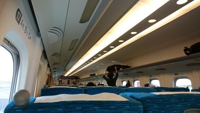 新幹線への全線「警備員」配置 かかるコスト...現実味は?