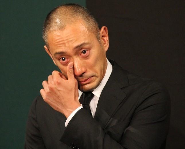 小林麻央さん「しのぶ会」 海老蔵「全てに感謝する事の出来る時間でした」