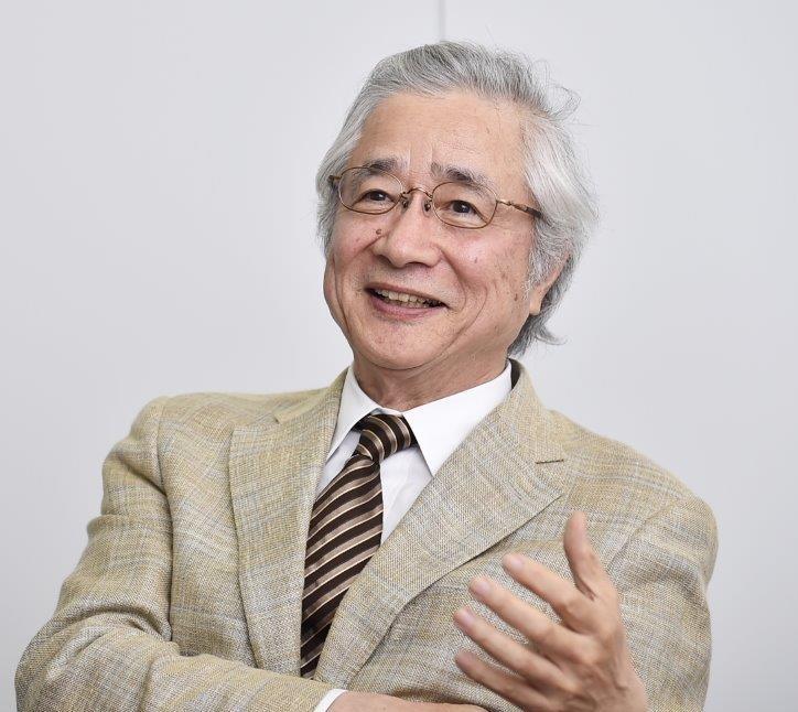 加藤千洋さん