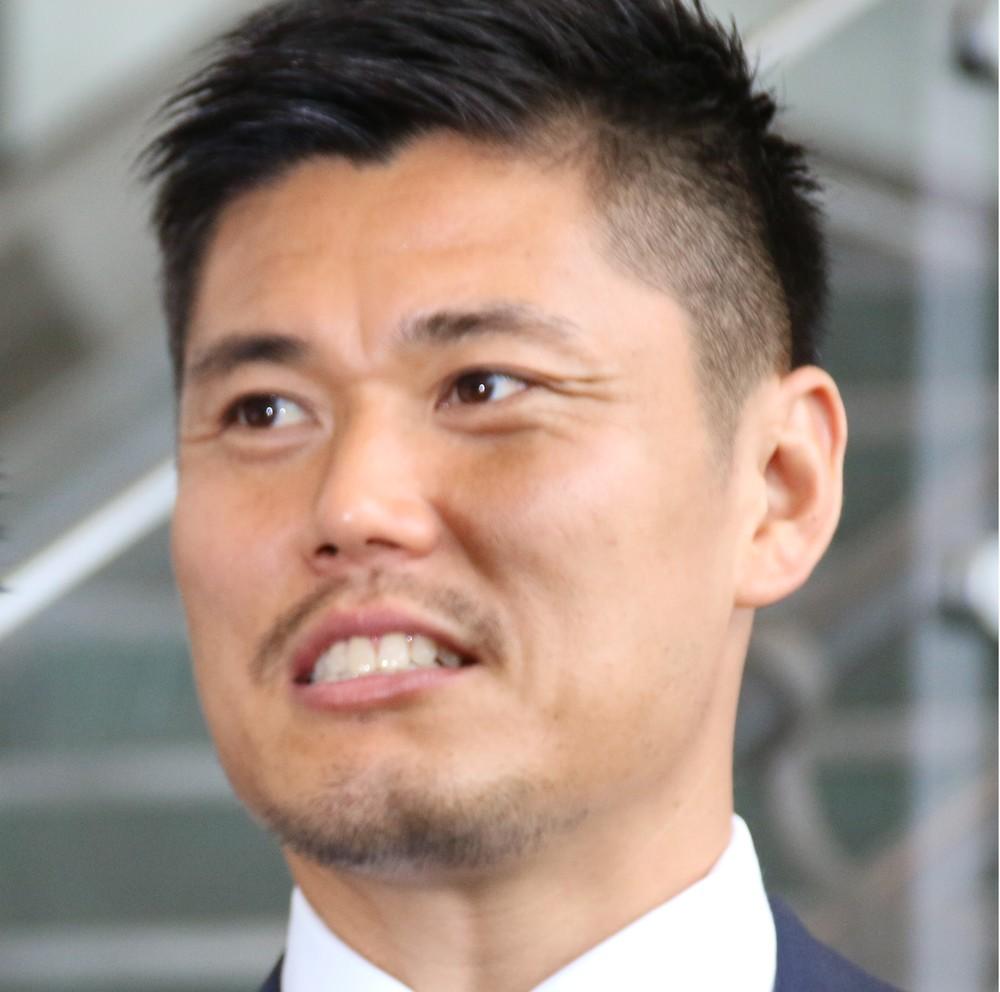 GK川島、会見で「吹っ切れた」顔 「監督の信頼」の源はコレだ