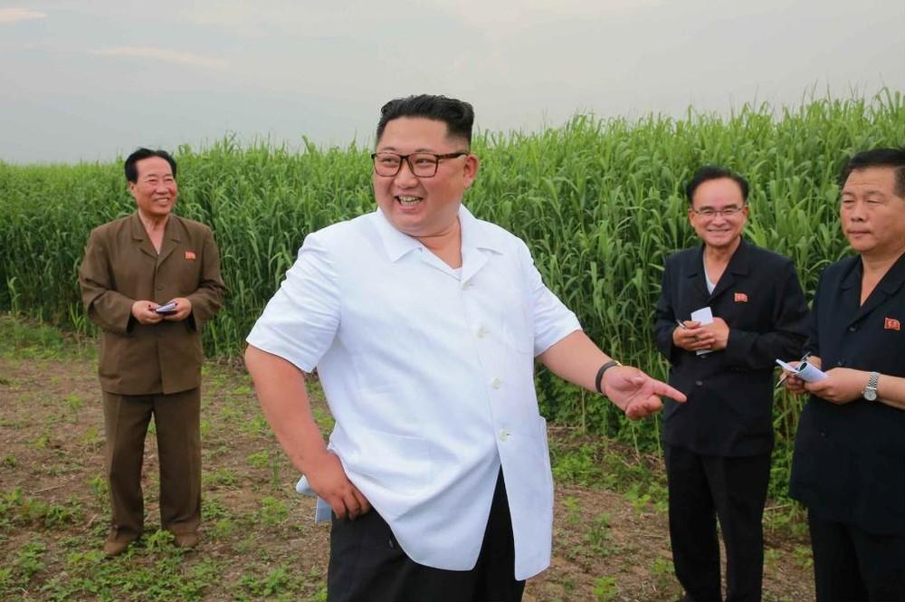 金正恩氏、中朝国境めぐりの意味 3日連続「現地指導」報道、その狙いは?