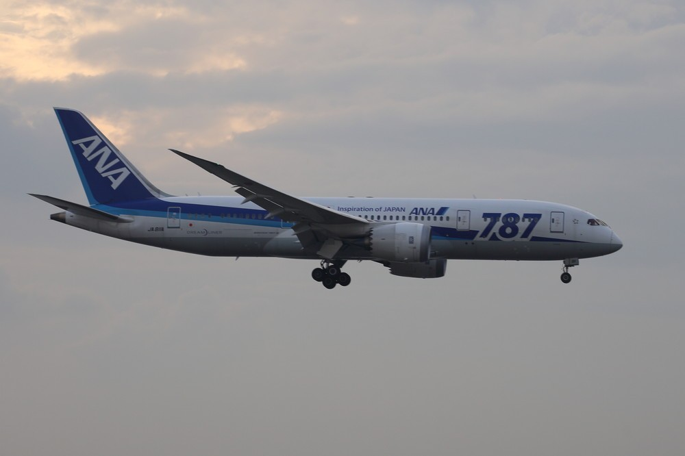 787大量欠航、なぜANAだけが JALと差が付いた「エンジン選び」の背景