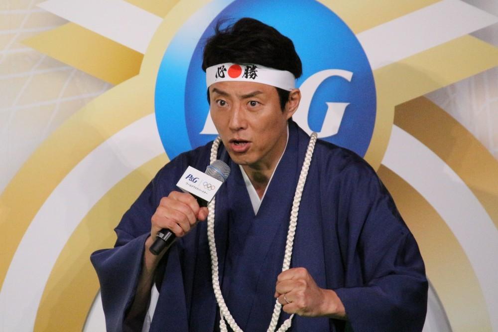 松岡修造、自分の「何が『熱い』のかわからない」 世間のイメージに真顔で疑問