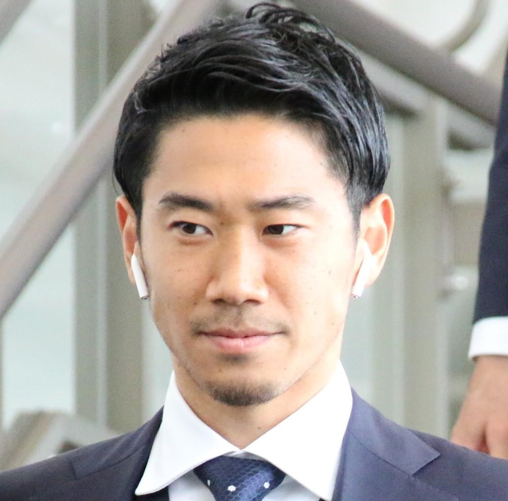 香川真司、「3位」の高評価・英ガーディアン紙 W杯ベスト16選手中、「いないと中盤死ぬ」