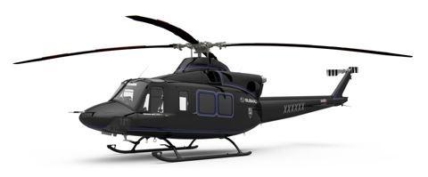 スバル、23年ぶり民間ヘリ 共同開発で再参入の「狙い」
