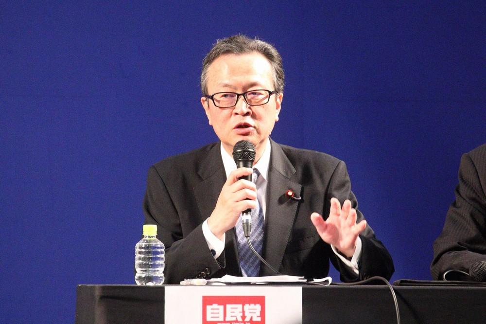 サマータイム問題は「律儀で真面目な国民ならば十分乗り切れる」 自民・船田元氏の導入賛成論
