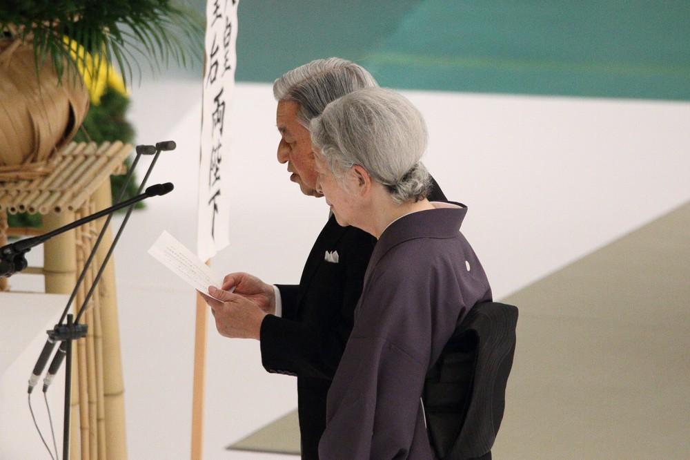 天皇陛下が終戦の日「最後のお言葉」 「戦後の長きにわたる平和な歳月」に込められた思いは?保阪正康さんに聞く