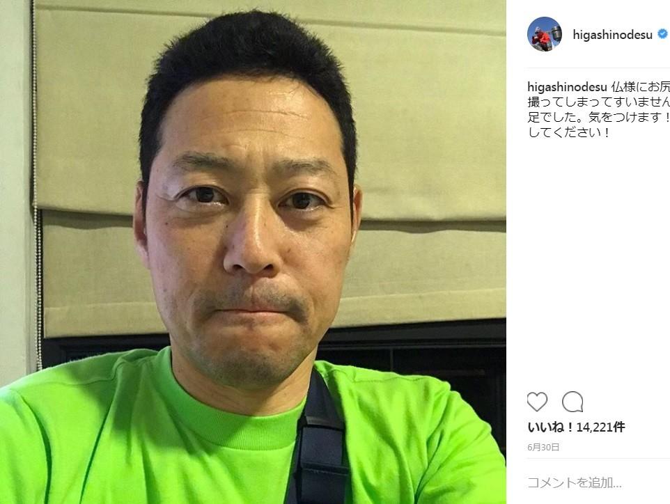 東野幸治(51)、実は「アニメ好き」だった  「まどか」「ギアス」に「あの花」も...