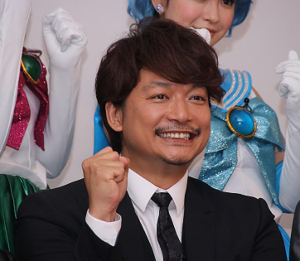 香取慎吾が「会いたかった」人 「やっと」実現、喜びの写真を公開