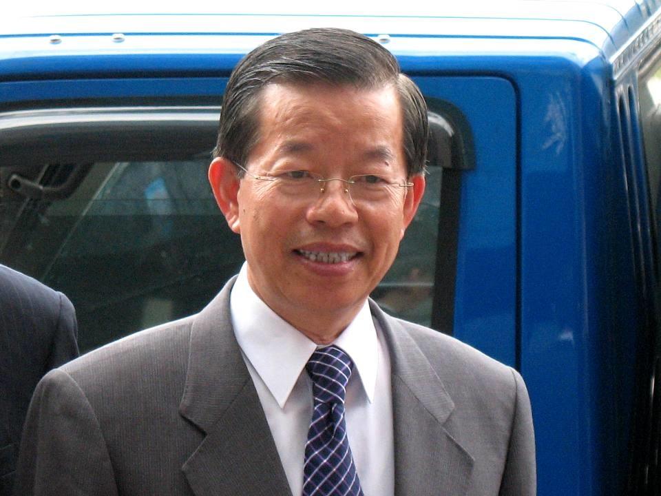 慰安婦像設置は「台日関係を破壊」 台湾・大物政治家が「中国派政党」に苦言