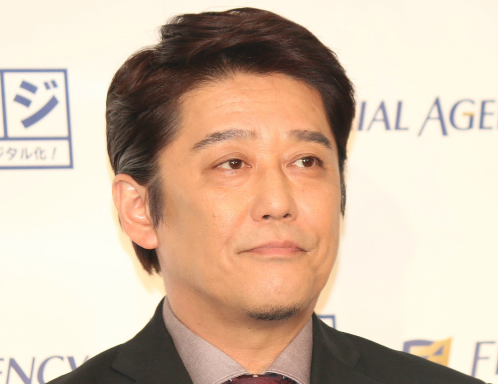 飲酒運転の「先輩」坂上忍、吉澤容疑者へのコメントは...?