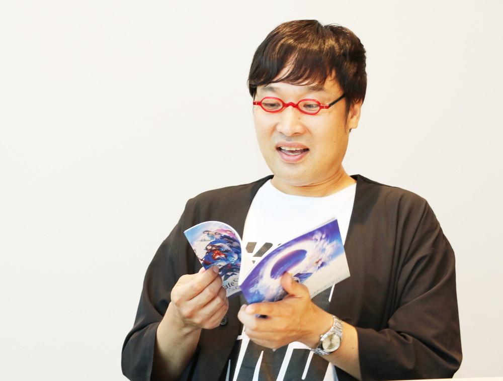 J-CASTニュース名誉編集長の山里亮太さん(南海キャンディーズ)