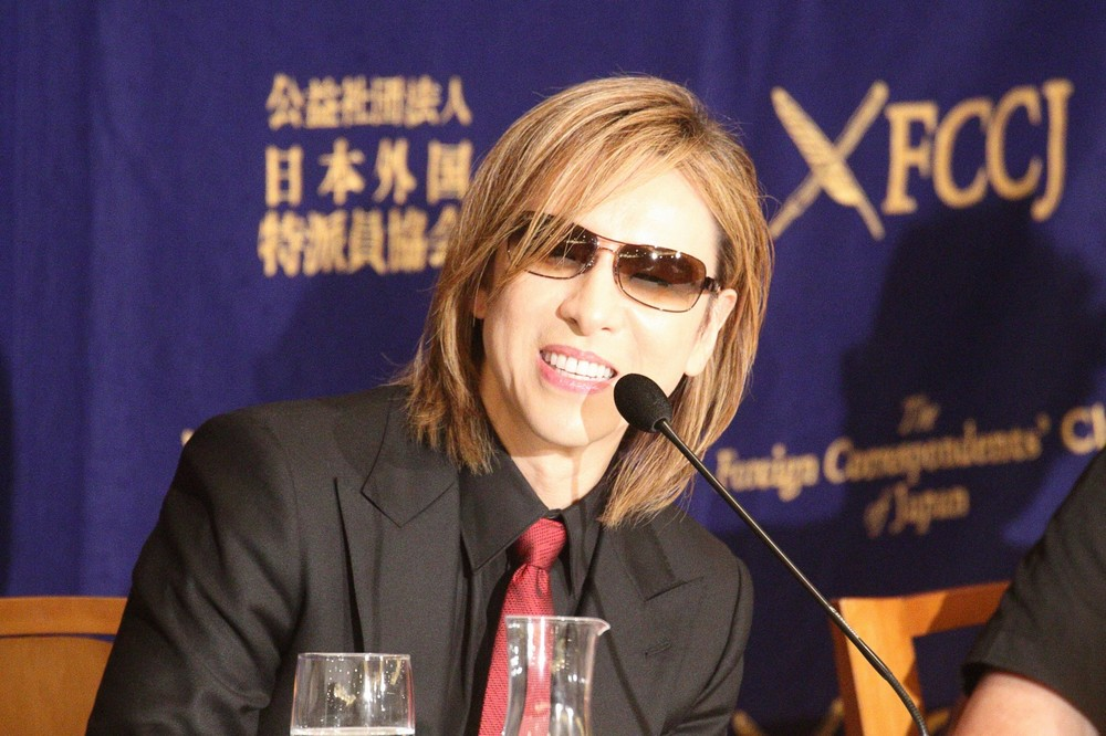 「音楽なければ生きていけなかった」 YOSHIKI楽曲の源泉は「痛みと悲しみ」