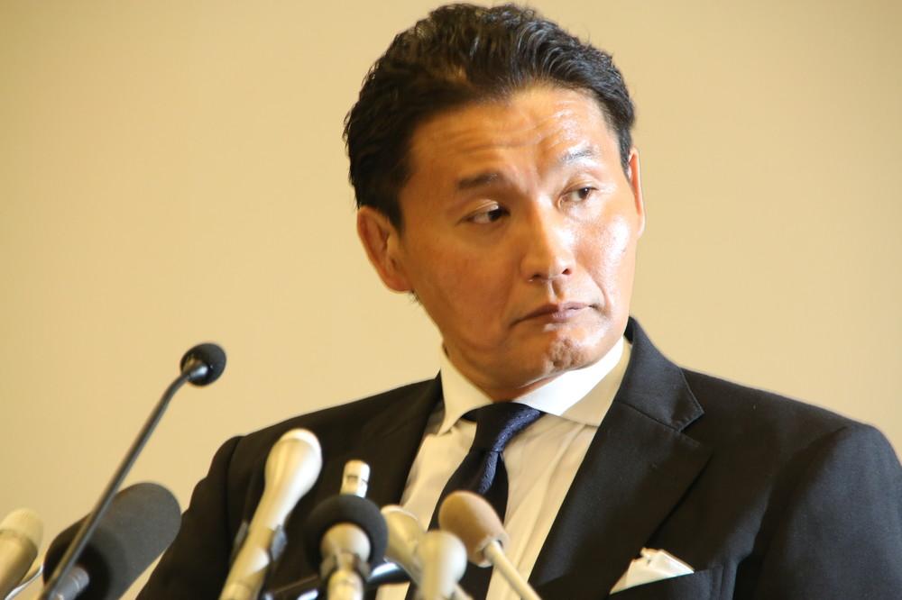 貴乃花引退決断までに「八角理事長との話し合い」は? 「直接連絡がございません」