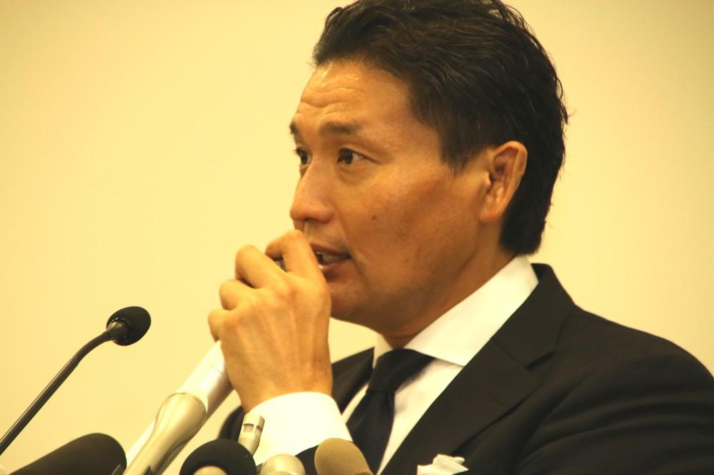 貴乃花退職で「協会は試練をクリアした」 相撲記者発言に貴闘力「見てる方は嫌」