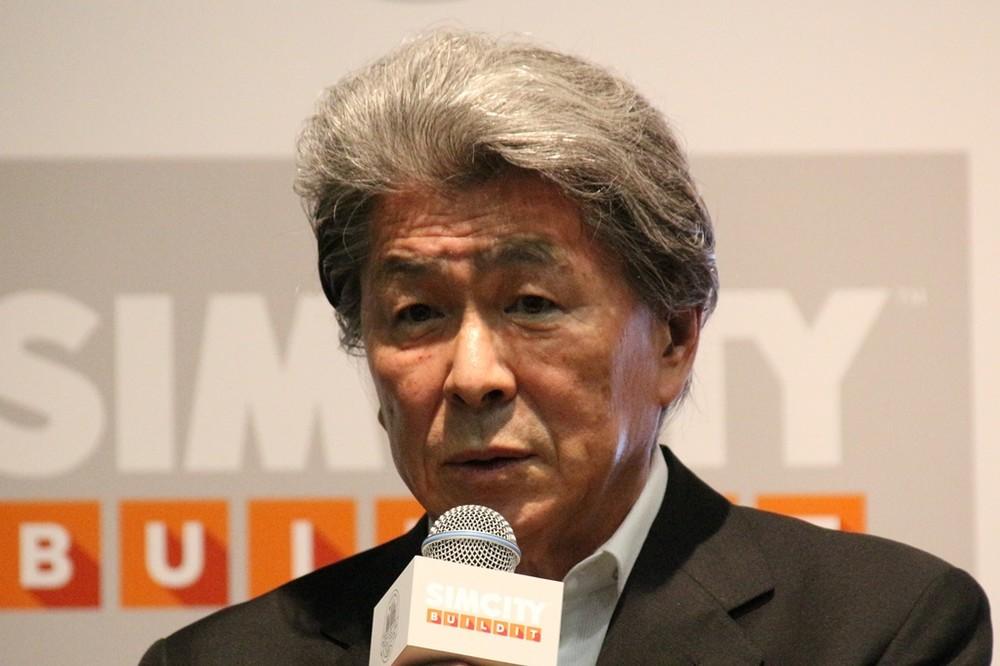 鳥越俊太郎氏「電子マネー」断固拒否 日本のキャッシュレス化やっぱり道遠い?