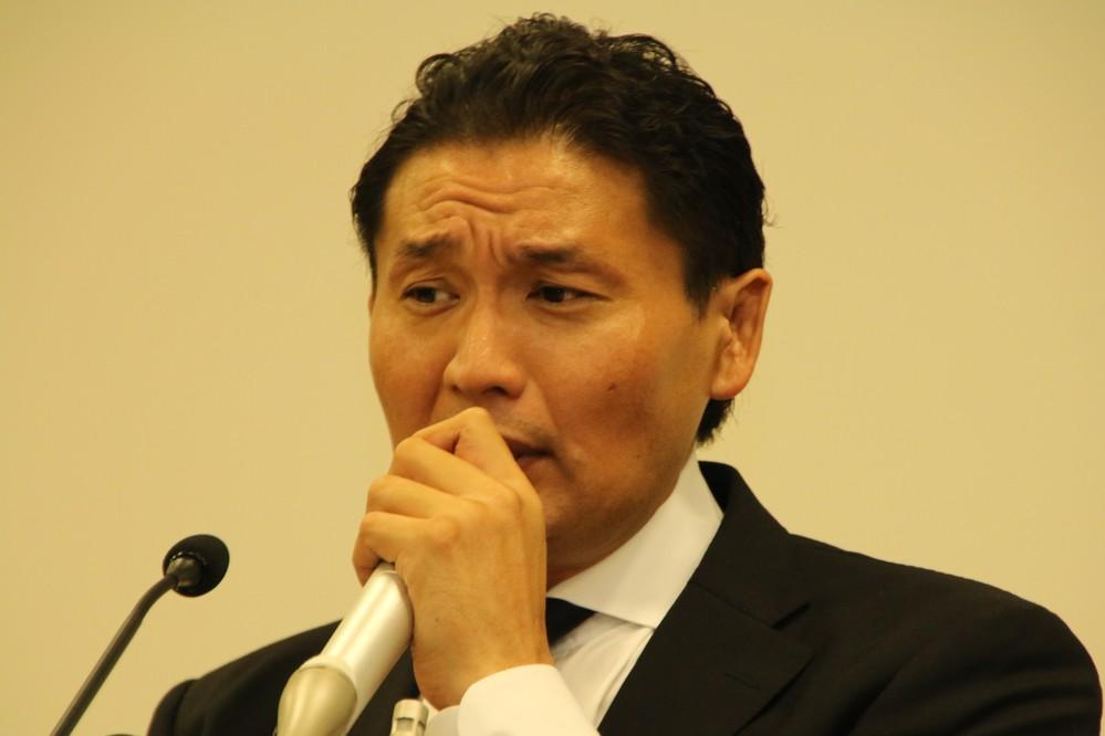 暴行事件、貴ノ岩は「口封じされた」 相撲記者が暴露発言