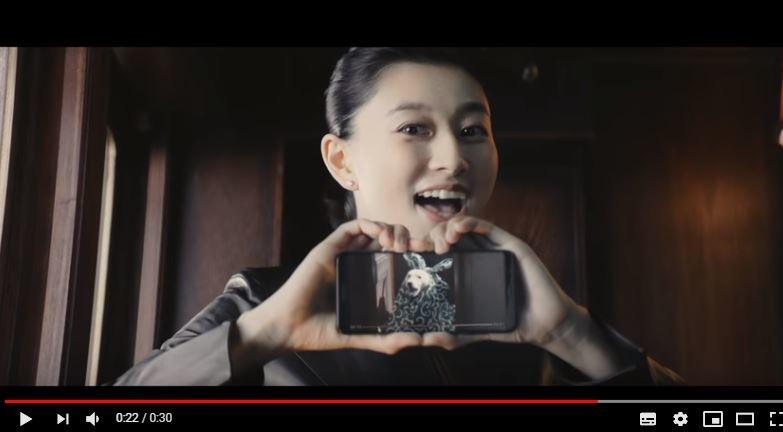 菊川怜のソフバンCMが「まるでハズキルーペ」 「ケンカ売ってる?」、広報に聞くと...