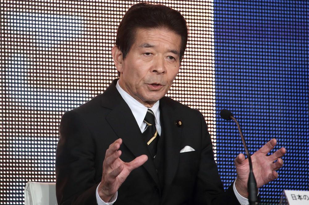 「日本のこころ」ついに消滅 「たちあがれ→太陽→次世代」と8年半...自民と合併へ