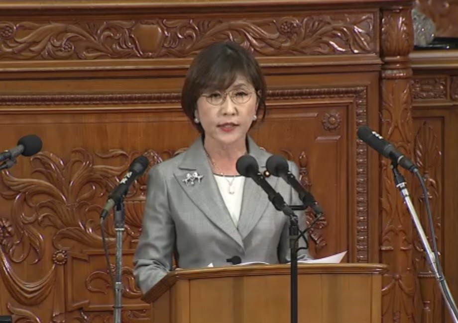 稲田朋美氏「LGBT」「多様性」で復権か 代表質問に「異例の抜擢」