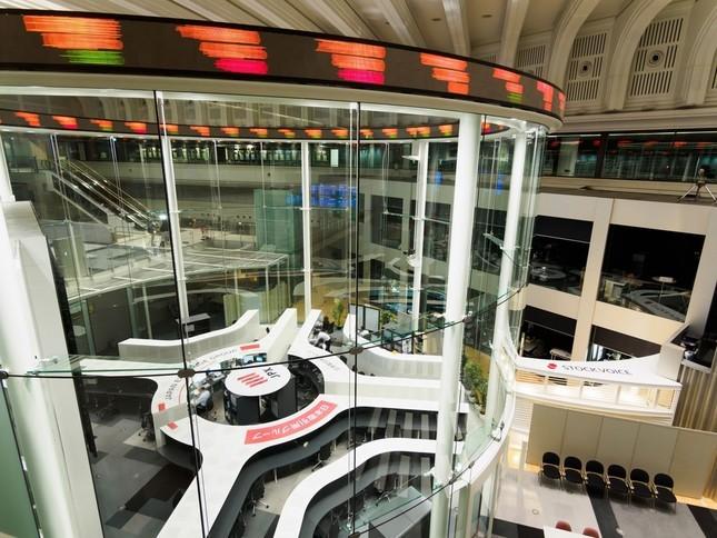 株式市場の信頼回復なるか 東証システム障害の余波は...