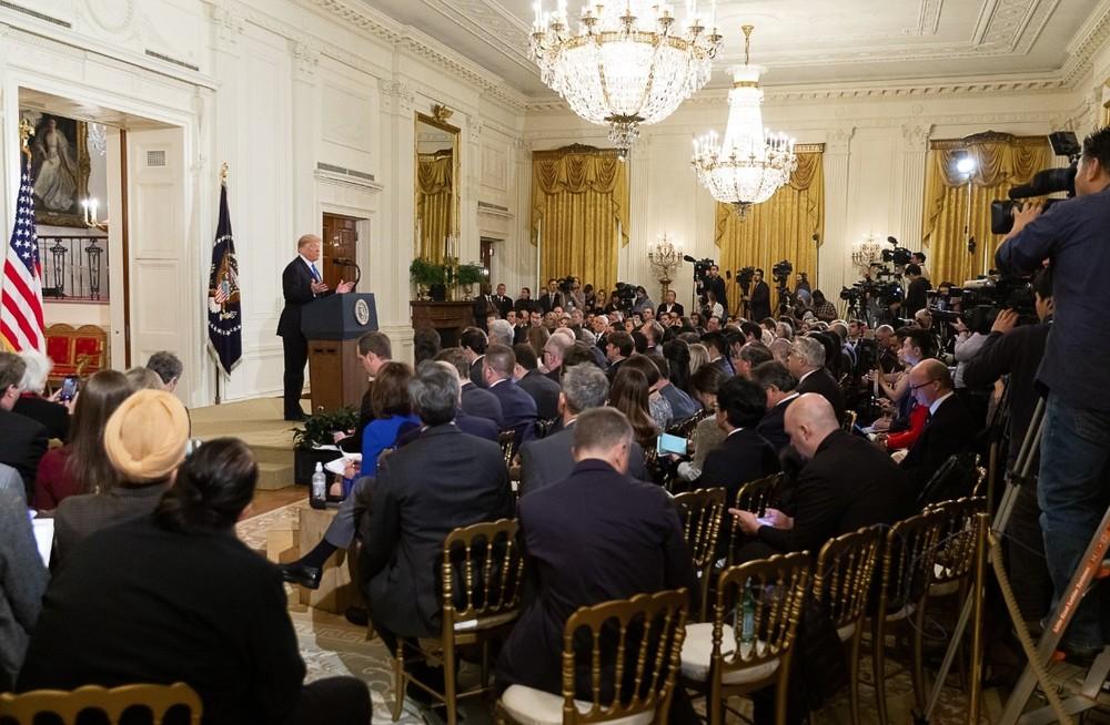 岡田光世「トランプのアメリカ」で暮らす人たち 日本の記者に大統領は本当に無礼だったのか
