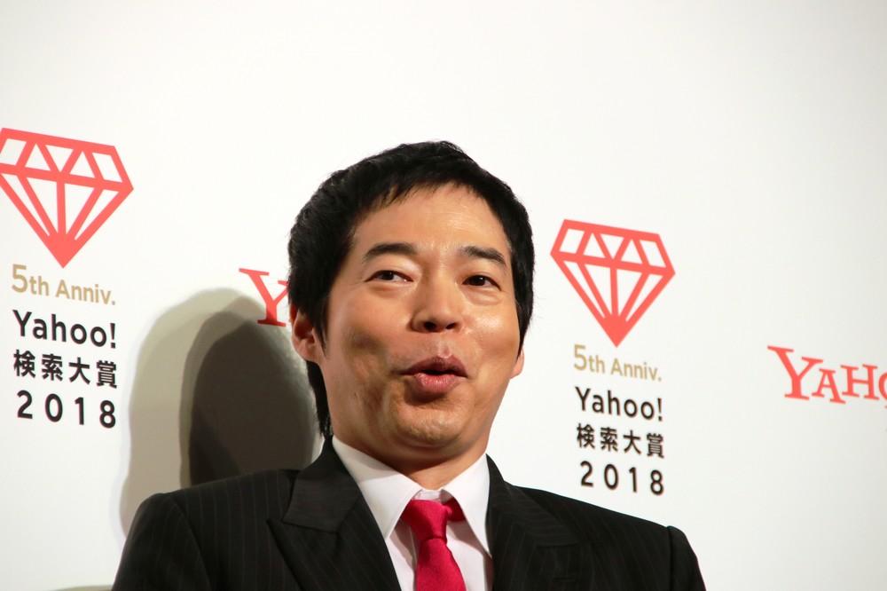 その時、今田耕司は「制止」振り切った 「代表して、上沼さん、申し訳ございません」