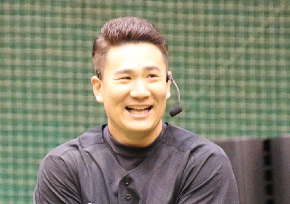 マー君、「同級生」の坂本勇人と初ゴルフ 「バッテリーだ」「仲良いんすね」