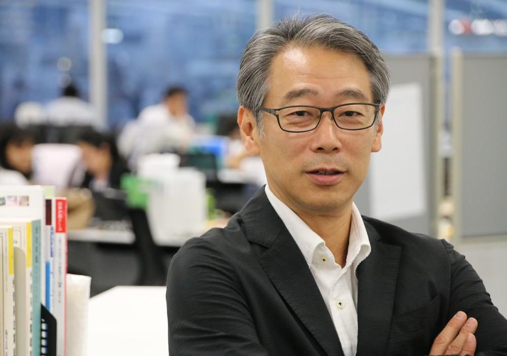 板倉啓一郎氏が40代特有の転職のポイントについて語った