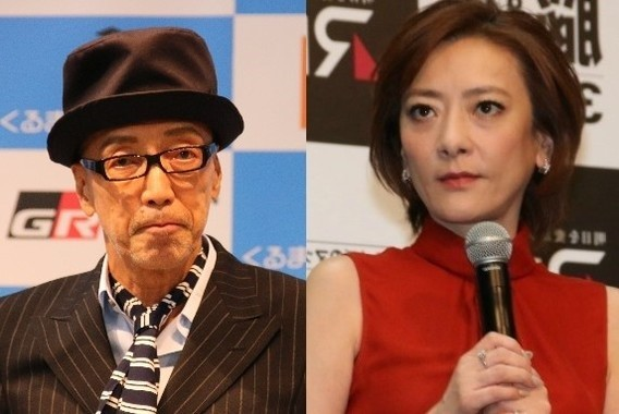 テリー伊藤vs 西川史子&デーブ・スペクター ローラ「政治的発言」めぐり大激論