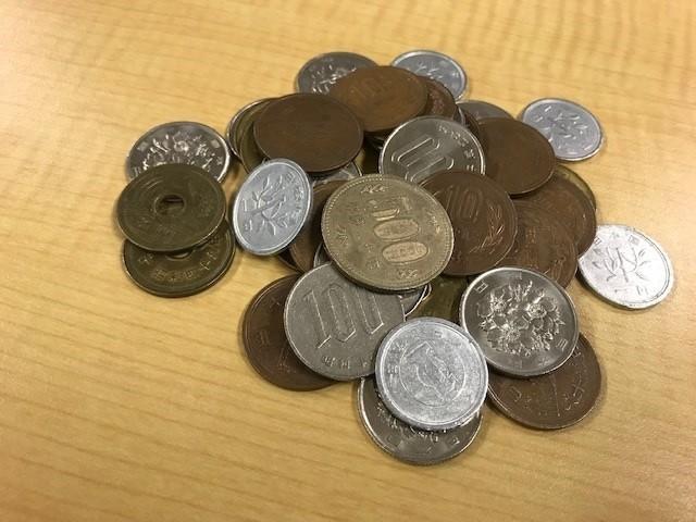 平成31年の「硬貨」は製造されるのか?