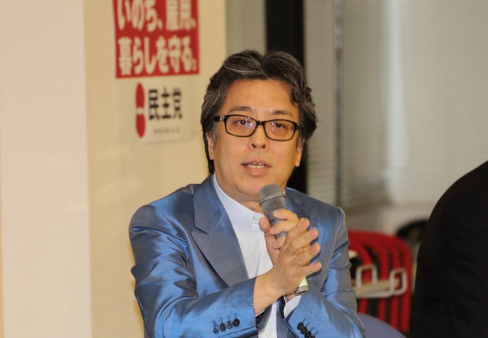 ネット憶測広がる中... 小林よしのり氏、関与メンバーも「守らなければならない」