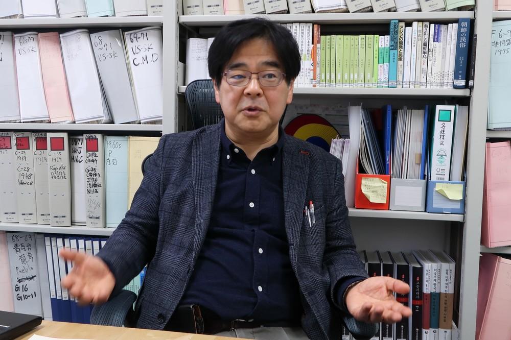 陰謀論に囚われる日韓、これで北朝鮮問題を解決できるのか 東大教授・木宮正史さんインタビュー