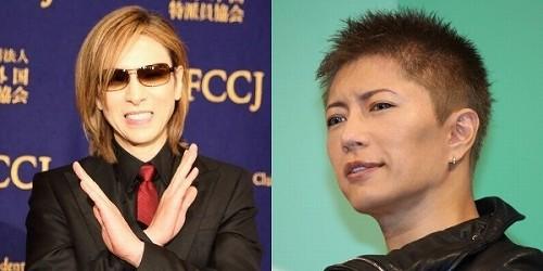 映画「翔んで埼玉」出てないけれど...  YOSHIKIがGACKTに明かした本音