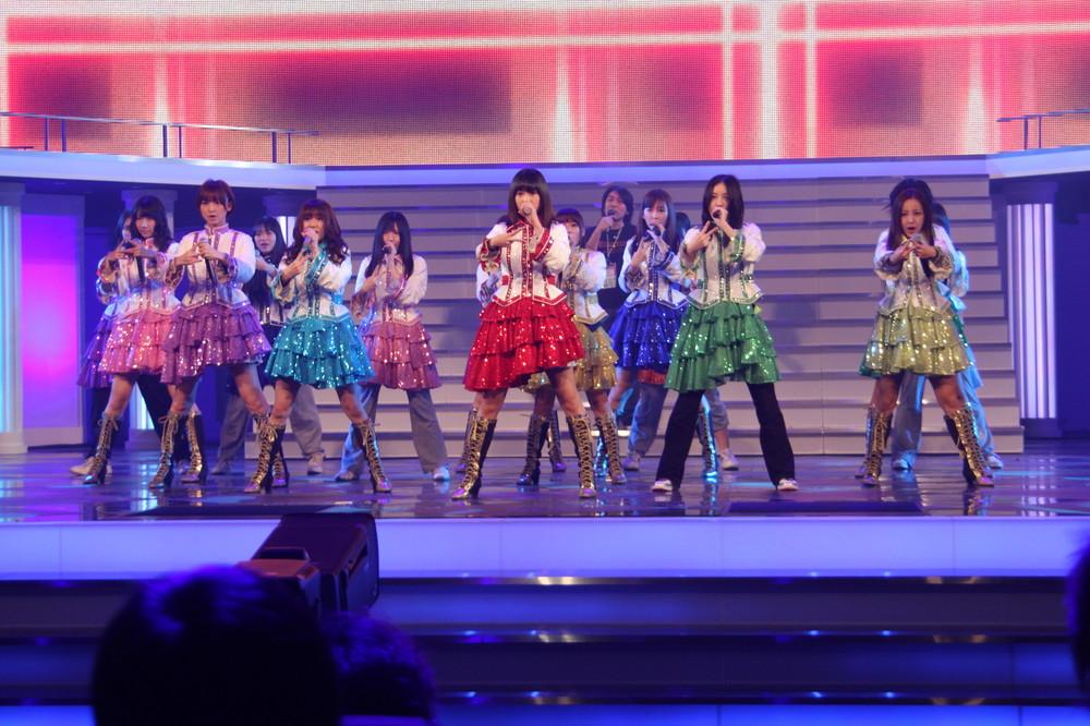 「10年後にまた会おう」から間もなく10年が... AKB48「10年桜」再現を期待する人々