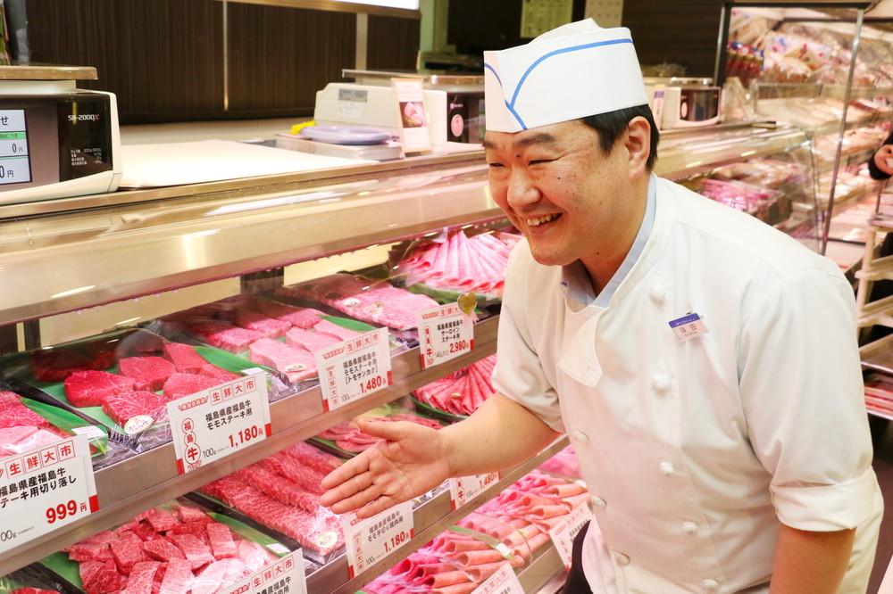 「やはり、おいしさに尽きます」篠田宜昭店長がオススメ!