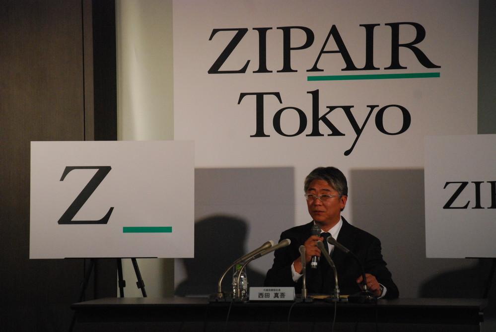 業界の「常識」に挑むZIPAIR 「長距離は採算取れない」覆せるか