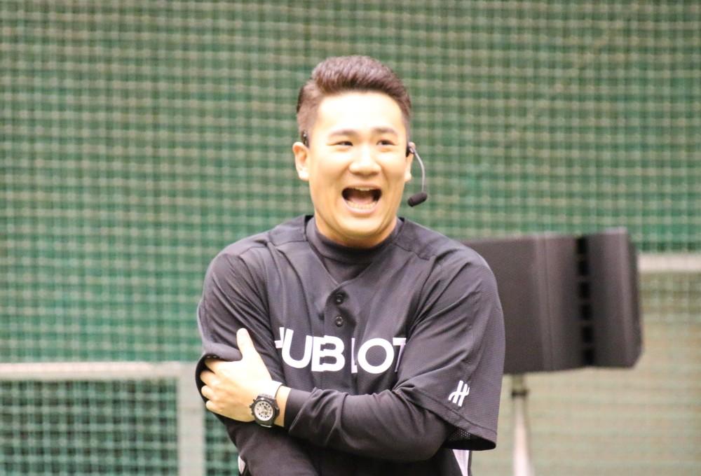 田中将大、妻・里田まいの第2子妊娠を報告 「今からとても楽しみにしております」
