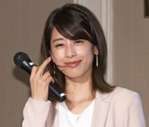 「カトパンの時代到来か?」 生野アナ産休で「加藤綾子キャスター」に注目集まる